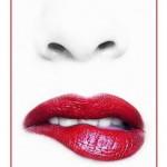 La riscossa delle labbra scarlatte