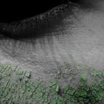 L'argilla verde rende la nostra pelle bellissima