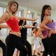 Zumba Fitness, dimagrire a ritmo di danza