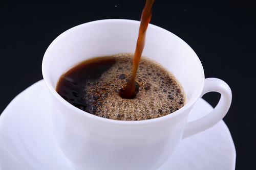 Caffè al collagene